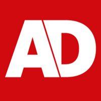 Logo AD bedrijfsuitje Valencia